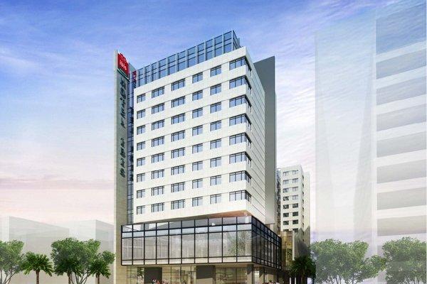 Khách sạn 5* Hà Đô