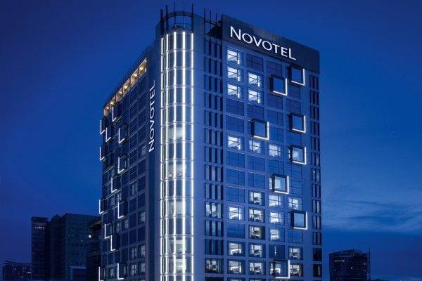 Novotel Thaiha Hotel