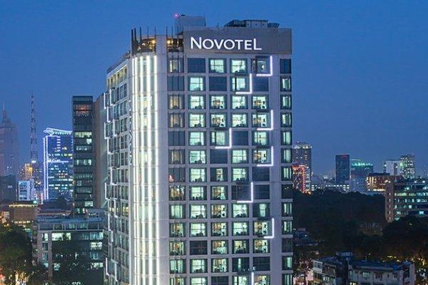 Novotel Thaiha Hotel1