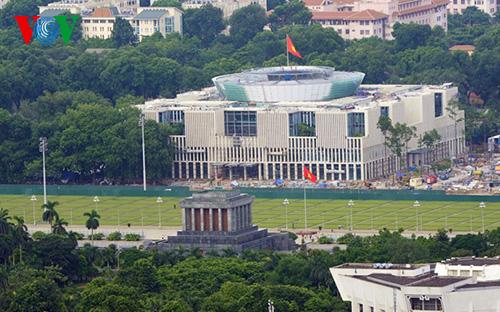 Tòa nhà Quốc Hội