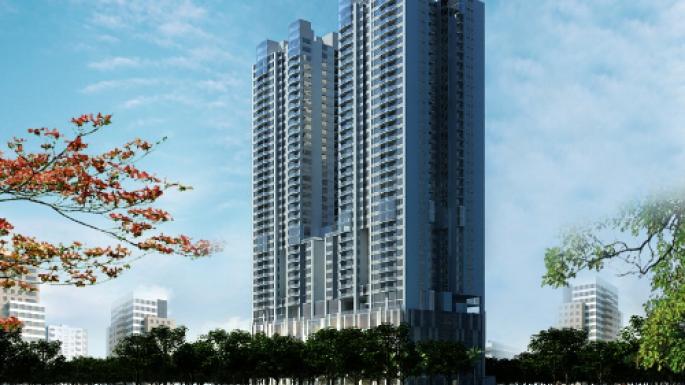 Tòa Nhà New Skyline Van Quan Ha Dong