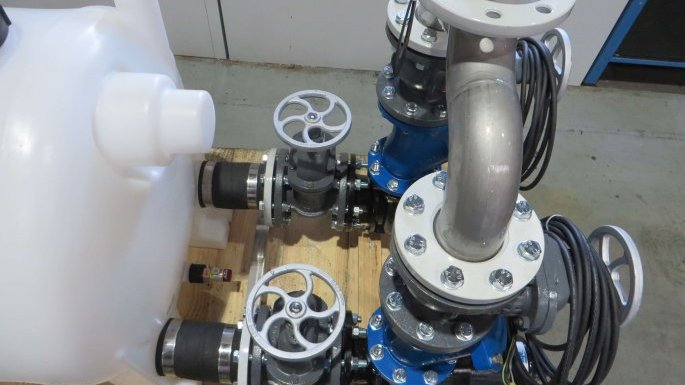 87974 Detail Pumps