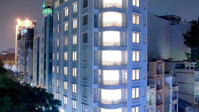 CITITEL HOTEL HÀ NỘI1