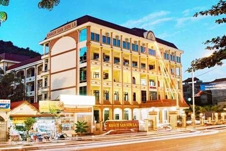 BẢO YẾN HOTEL SƠN LA