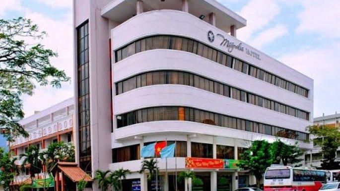MAGNOLIA HOTEL ĐÀ NẴNG 2