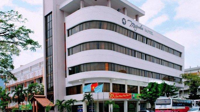 MAGNOLIA HOTEL ĐÀ NẴNG