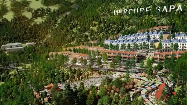 Mercure Sapa Resort
