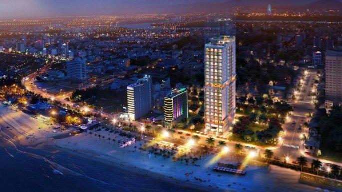 TMS Luxury Hotel
