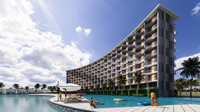 Condotel Movenpick Resort Phu Quoc