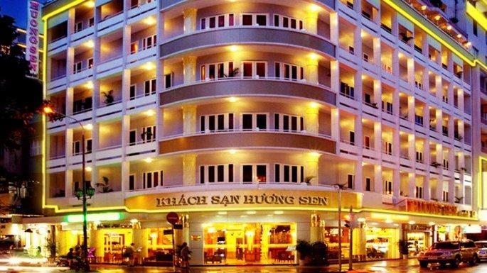 Khach San Huong Sen HCM 01